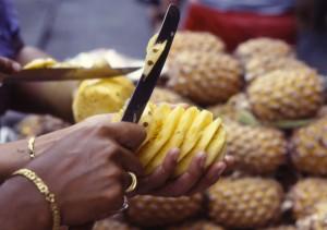 Att äta nyttigt är vitaliserande för kroppen, men ska vi göra för att förnya oss själsligt?