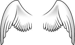Med vingarna tillgängliga kan vi med större lätthet ta oss fram i livet. Landa där det känns bra och lätta om det inte känns bra.